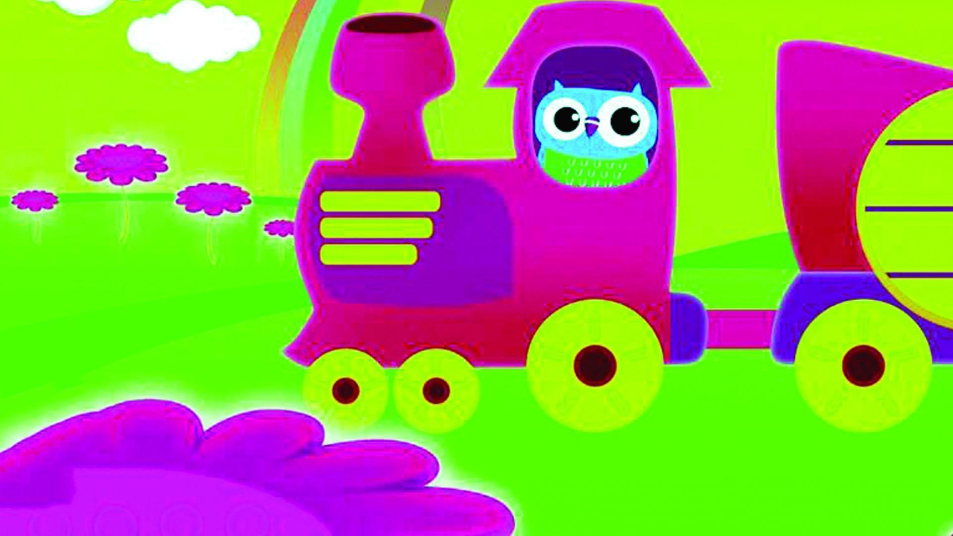 BabyTV Le esplorazioni di Babylandia