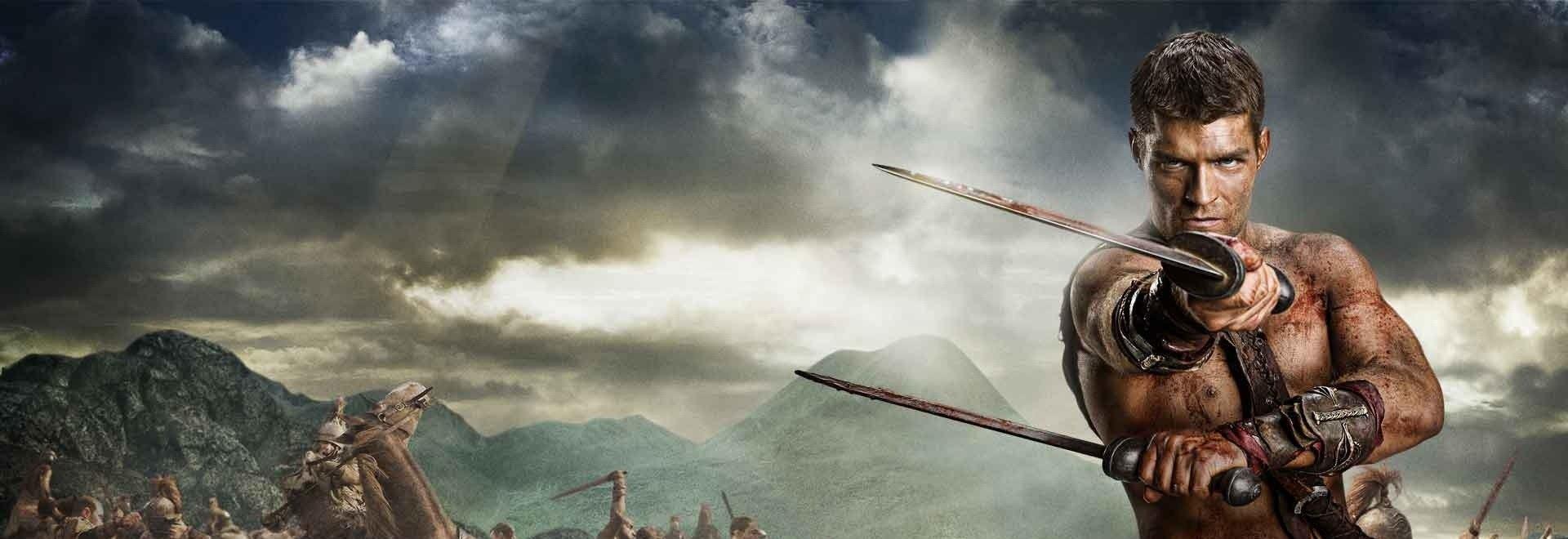 Spartacus - La vendetta (v.i.)
