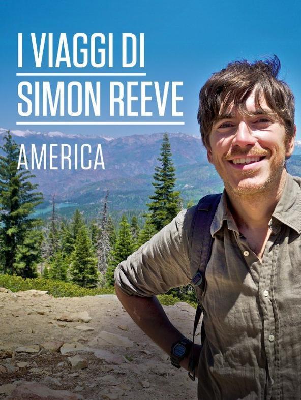 S6 Ep1 - RED - I viaggi di Simon Reeve: in...