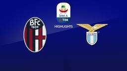 Bologna - Lazio