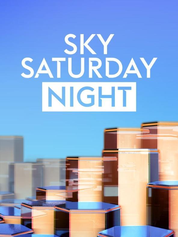 Sky Saturday Night