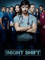 S3 Ep9 - The night shift