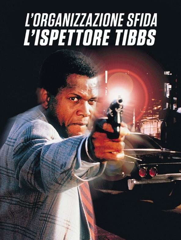 L'organizzazione sfida l'ispettore Tibbs