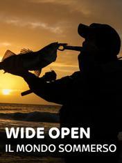 S1 Ep3 - Wide Open - Il mondo sommerso