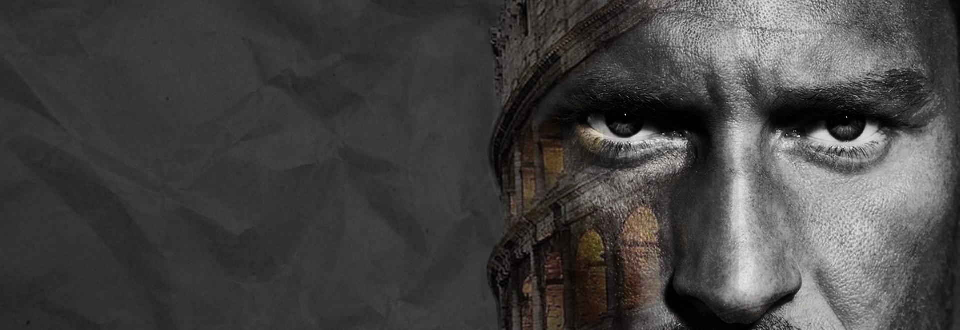 Un Capitano. Totti al Colosseo