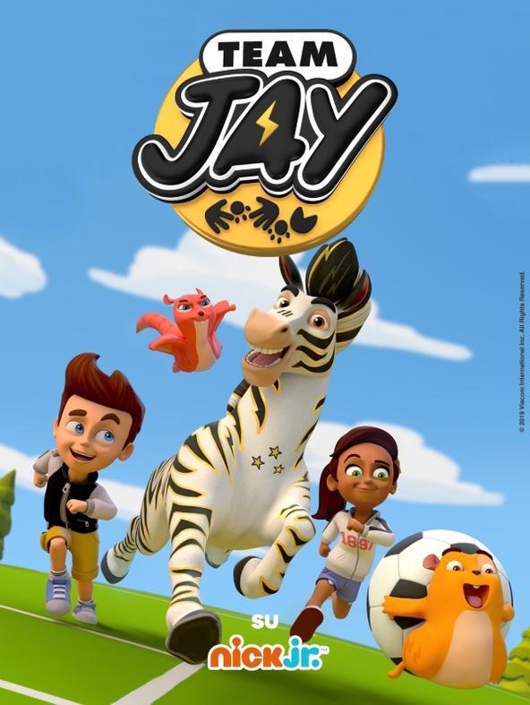 Team Jay