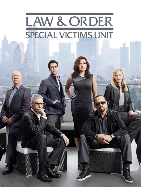 Law & Order: Unita' Speciale