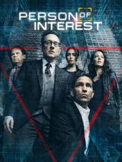 S1 Ep3 - Person of Interest