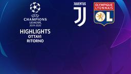 Juventus - Lione
