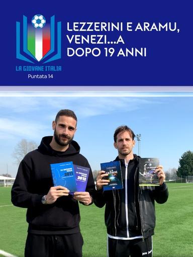 Lezzerini e Aramu, Venezi...A dopo 19 anni