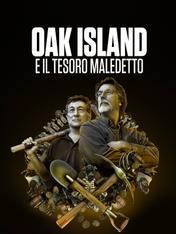 S7 Ep24 - Oak Island E Il Tesoro Maledetto