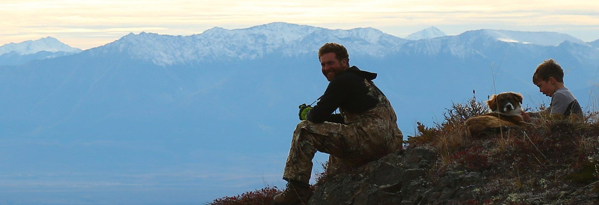Alaska: i nuovi pionieri