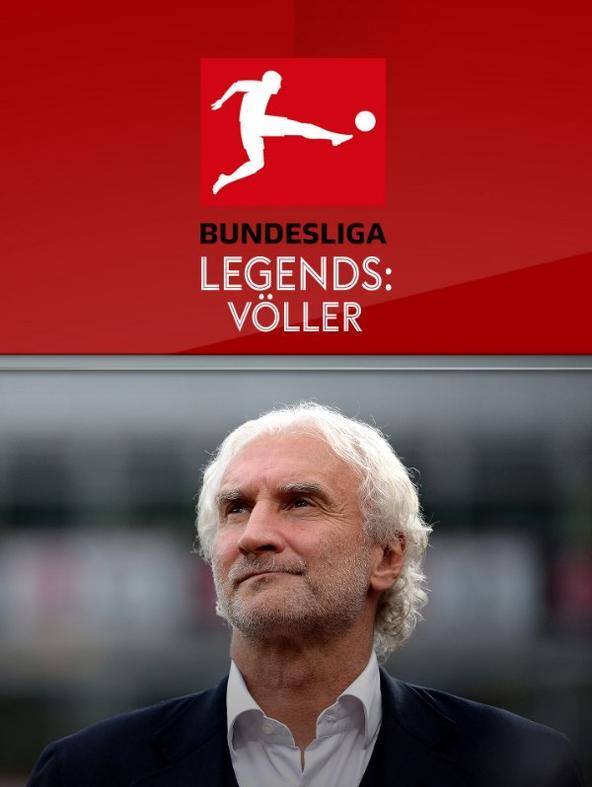 Rudy Voller