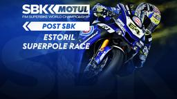 Estoril Superpole Race