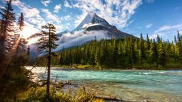 Canada, viaggio nel Grande Nord