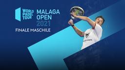 Malaga Open: Finale M