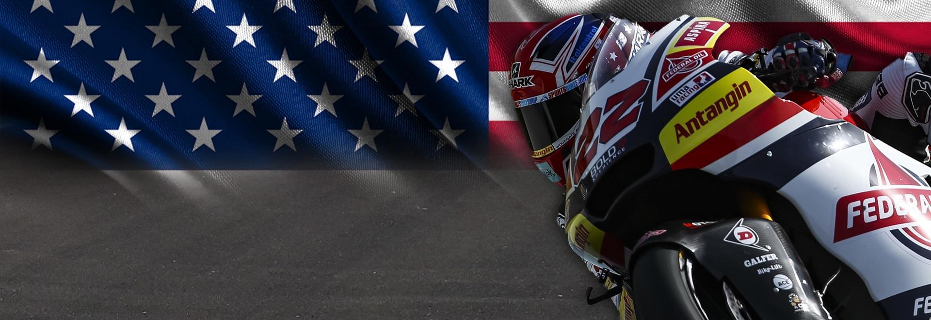 GP Americhe. Gara