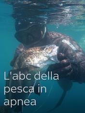 S1 Ep2 - L'abc della pesca in apnea