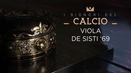 De Sisti - Viola '69