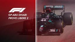 GP Abu Dhabi. PL2
