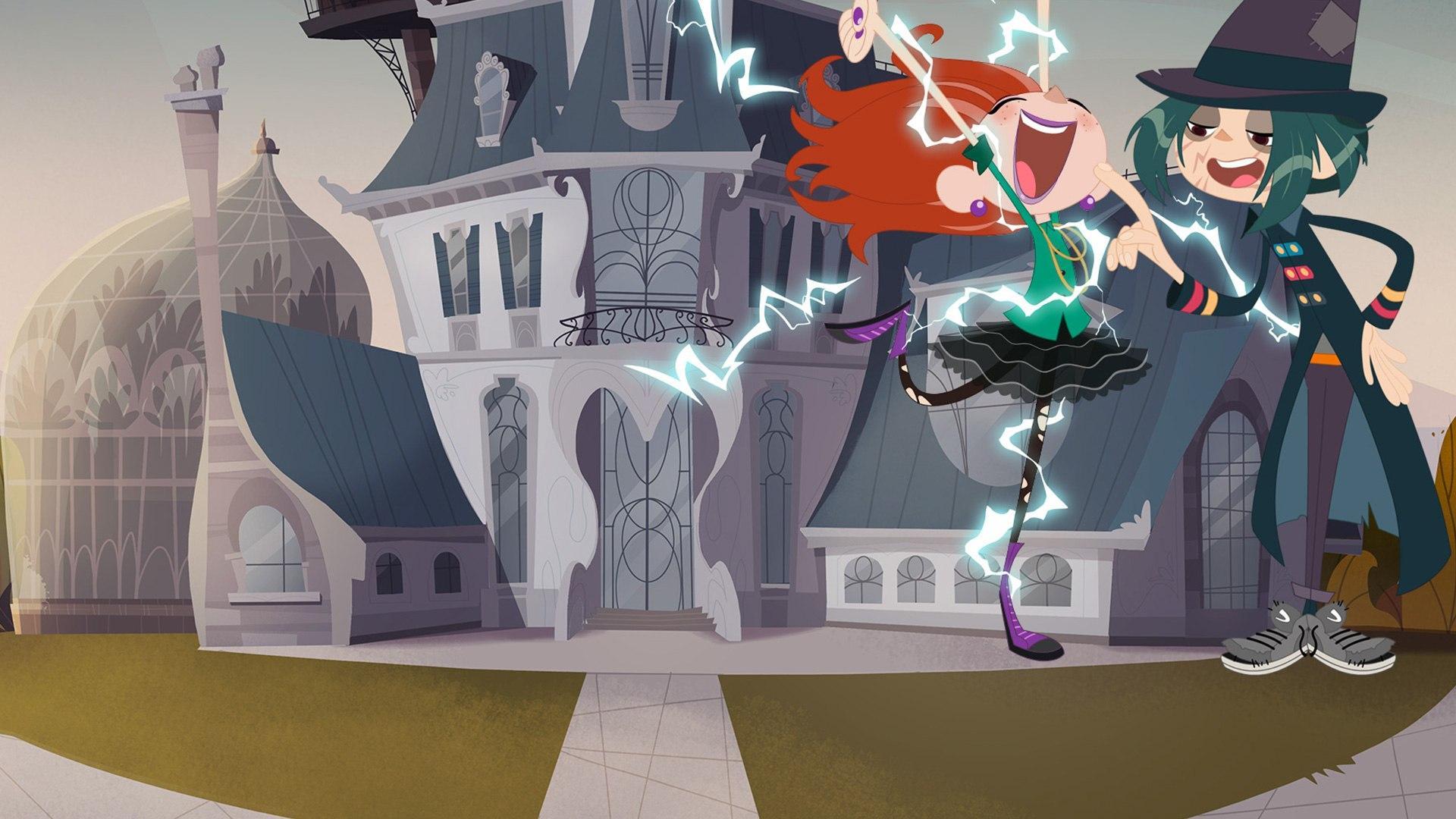 Nickelodeon O.P.S. - Orrendi Per Sempre