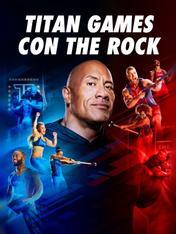 S2 Ep7 - Titan Games con The Rock