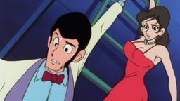 Il ritorno di Lupin terzo