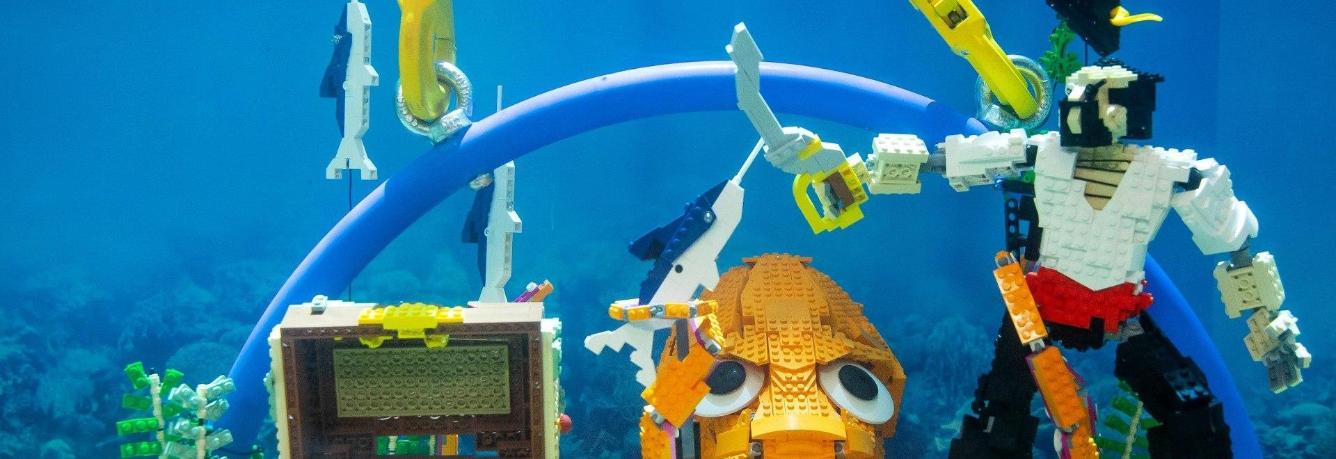 Sfida subacquea