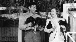 Clark Gable - Carole Lombard