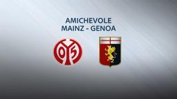 Mainz - Genoa