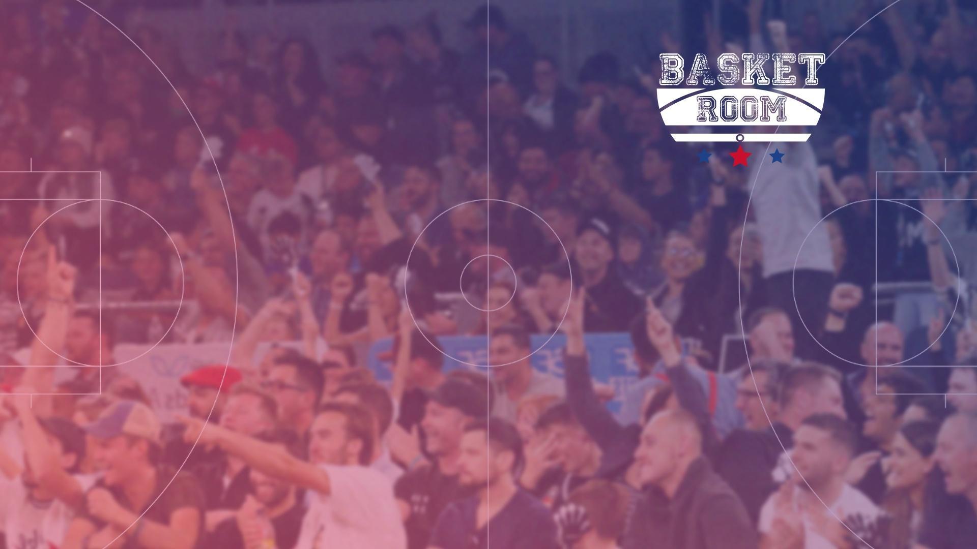 Sky Sport NBA Conferenza Stampa L.A. Lakers