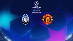 Atalanta - Manchester United
