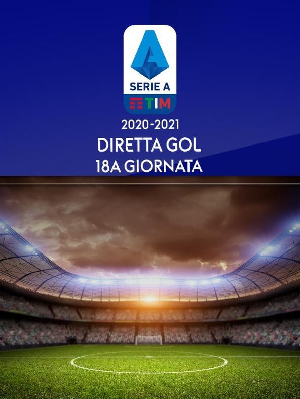 Diretta Gol Serie A   (diretta)