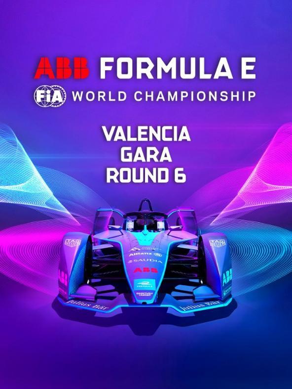 Valencia. Gara Round 6