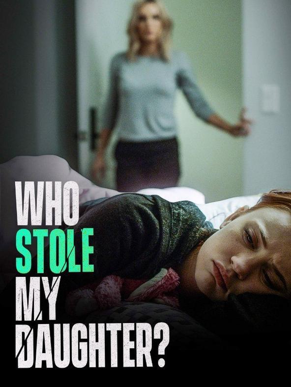 Chi ha rapito mia figlia?