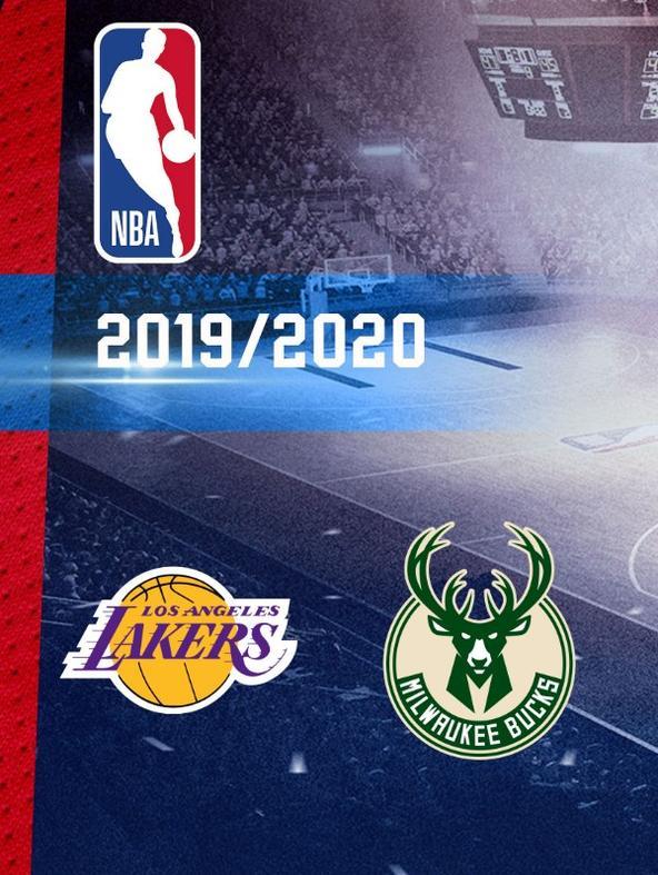 LA Lakers - Milwaukee