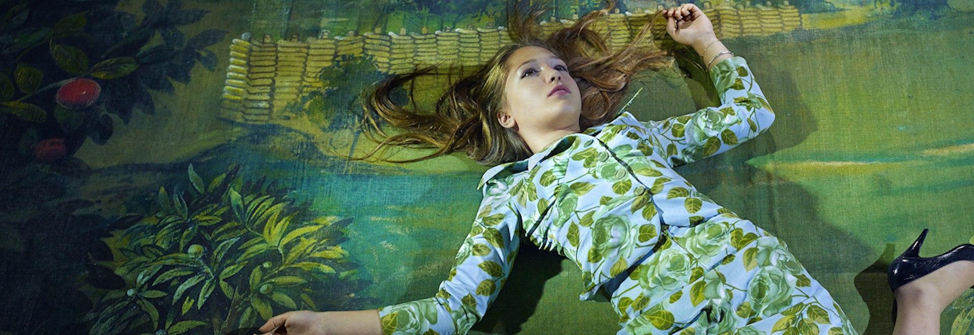 Ilaria Magliocchetti Lombi - Un ritratto in due