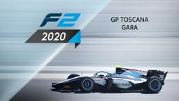 GP Toscana. Gara
