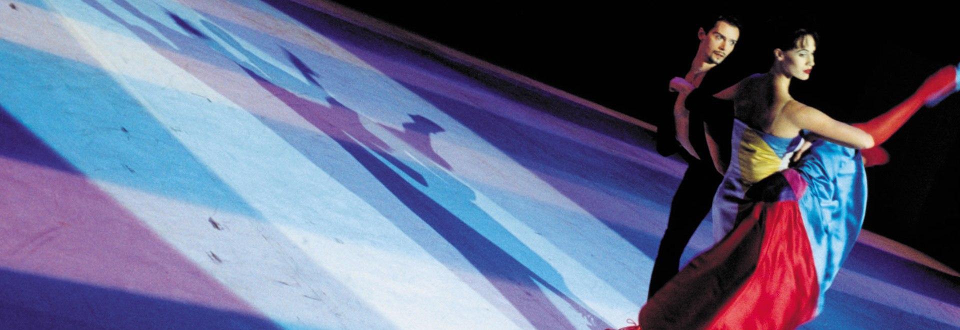 Queen & Béjart - Ballet for Life