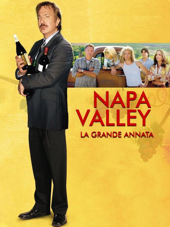 Napa Valley - La Grande Annata