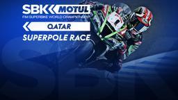 Qatar. Superpole Race