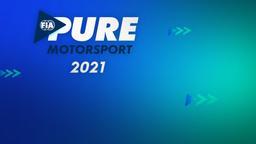 FIA - Pure Motorsport - Stag. 2021 Ep. 6
