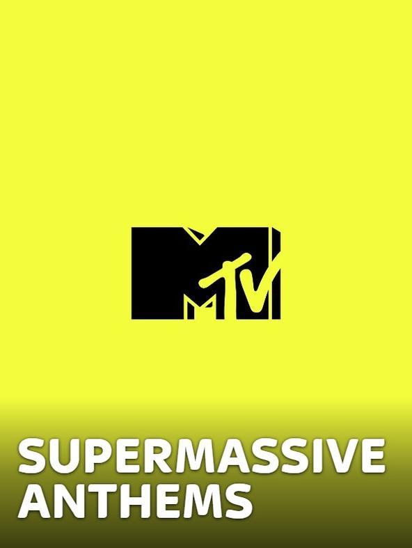 Supermassive Anthems!