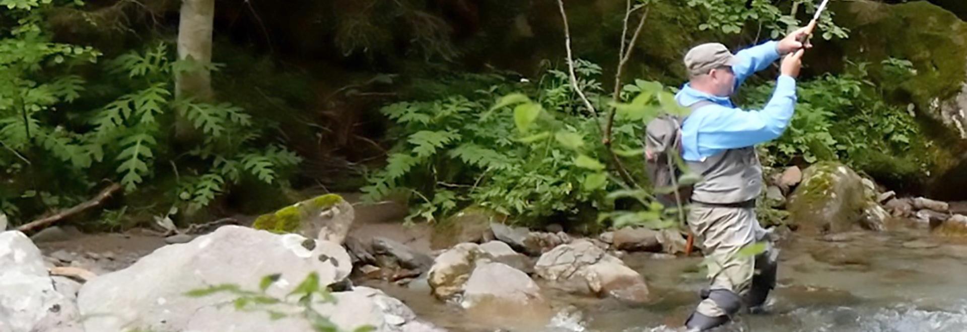 Dove osano le marmotte