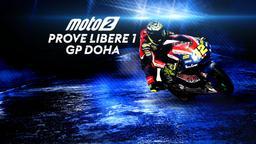 GP Doha. PL1