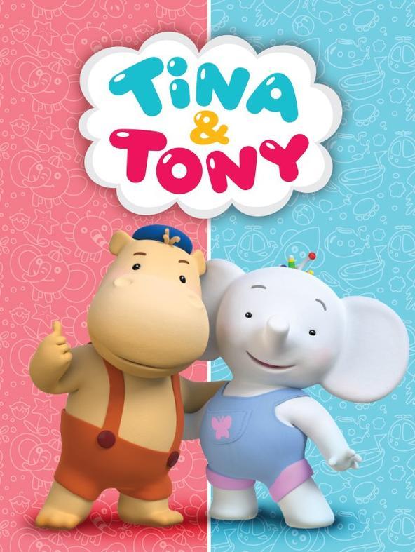 S1 Ep25 - Tina & Tony