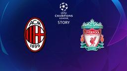 Milan - Liverpool 2005
