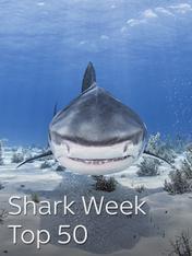 Shark Week Top 50