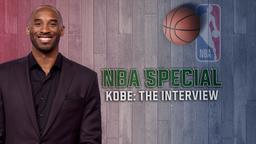 Kobe Bryant: The Interview