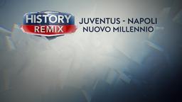 Juventus-Napoli Il nuovo millennio